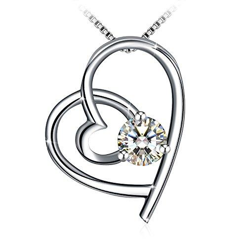 Silver 2 Heart - 4