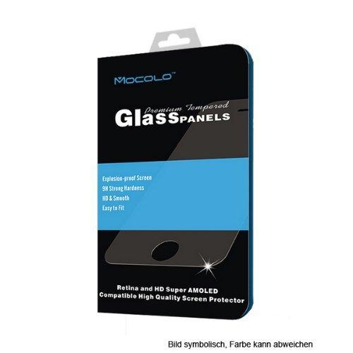 2 opinioni per Haydon® Mocolo protezione per lo schermo in vetro temperato per Samsung Galaxy