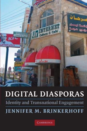 Digital Diasporas: Identity and Transnational Engagement