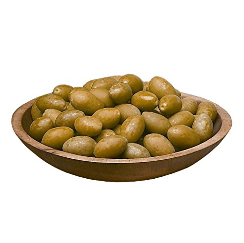 Cerignola Green Olives - 5.5 Lb by For The Gourmet