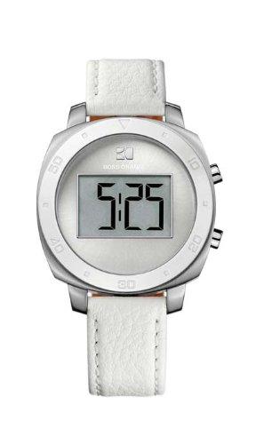 Hugo Boss Orange 1502294 Silver Dial Stainless Steel Case Ladies Watch
