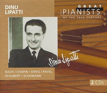 Great Pianists of the 20th Century, Vol. (20th Century Concertos)