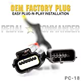 Pedal Commander - PC18 for Ford Taurus