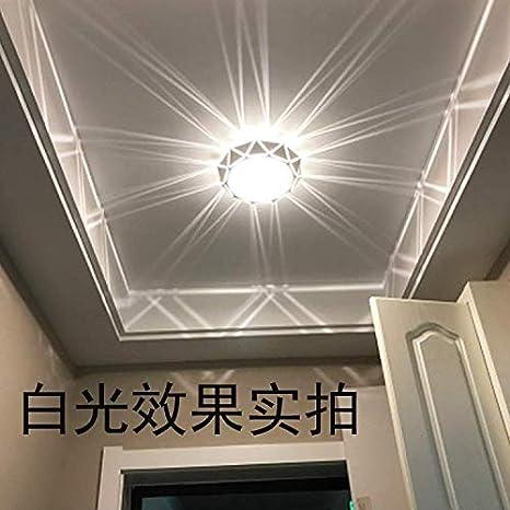 Aisle - Luces de techo, minimalistas, modernas, de porche ...