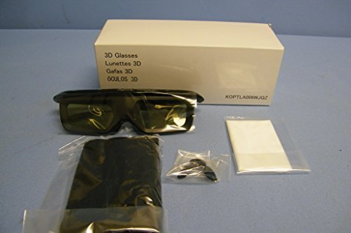 SHARP KOPTLA006WJQZ TV 3D Glasses