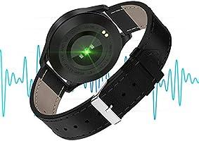 Dq123 Reloj Elegante Impermeable Q9 GPS Bluetooth Distancia Pista ...