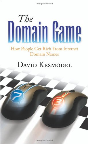 The Domain Game