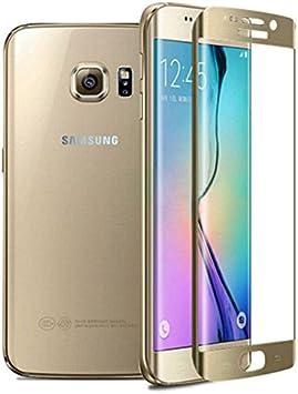 Vidrio Templado Película para Samsung Galaxy S7 Edge SM-G935F 5.5 ...