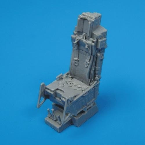 quickboost 1 : 48 F - / C Ejection Seat with安全ベルト – 樹脂更新# qb48 – 002