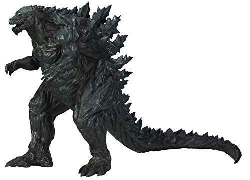 (Godzilla Bandai Planet of The Monsters Mega Size Vinyl Action Figure)