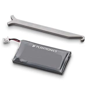 Plantronics 945462 - Batería de repuesto para auricular, color negro