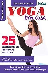 Cuidando da Saúde Ed. 11 – Yoga em Casa