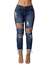 Amazon.com: Trouser - Jeans / Clothing: Clothing, Shoes & Jewelry
