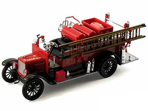 1926 Ford Model T Fire Engine 1/32 by Signature Models 32313