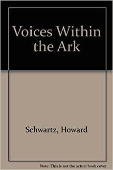 Book Voices Within the Ark