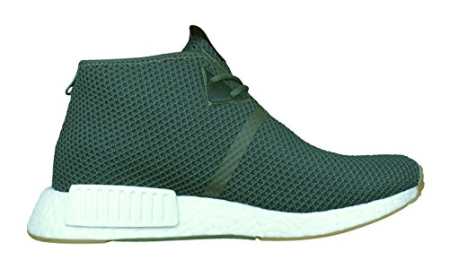 Shoes Mens Adidas Green Trainers C1 END Green NMD qxF4S