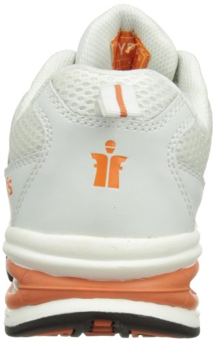 Hyper Safety Trainers SBP White 10 UK