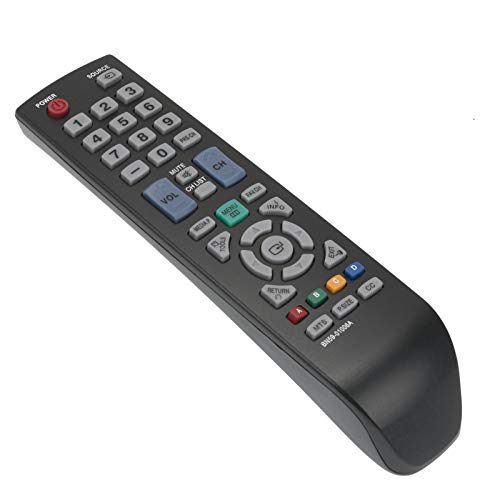 New BN59-01006A Replace Remote Control fit for Samsung Plasma LCD TV LN19C350 LN22C350 LN22C500B2F LN22C500 LN26C350D1D LN32C350 LN26C350 LN32C350D1DXZA LN32C350D1D LN32C450E1D LN19C450E1D LN22C450E1D