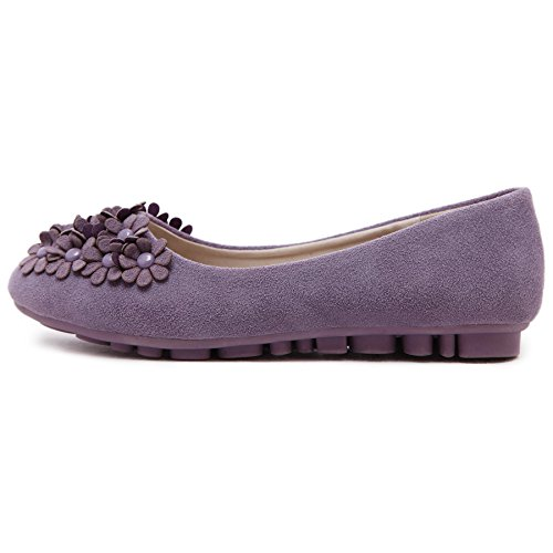 CFP ,  Damen Sneaker Low-Tops Violett