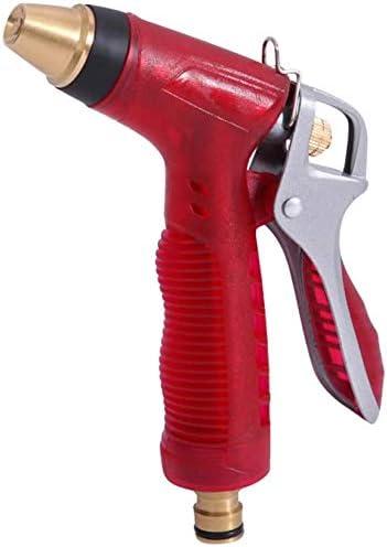 herramienta de jardín Pistola de chorro de alta presión, manguera Pistola de pulverización Pistola de agua de espuma de alta presión Máquina de espuma Olla de espuma Máquina de agua de lavado de auto
