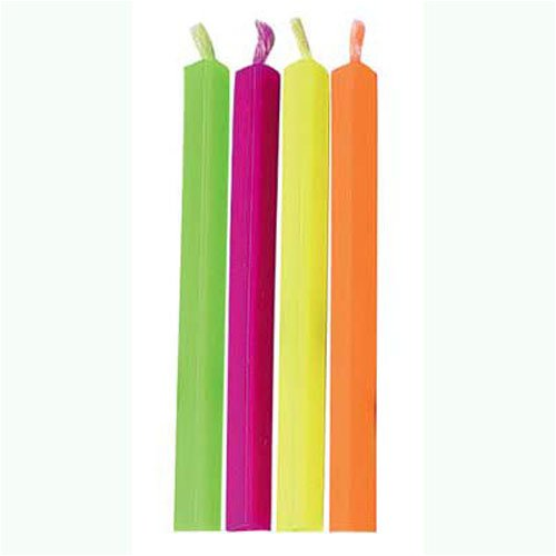 Wilton Colors Triangle Sparkler Candles product image
