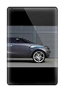 New ZAhhxQQ24117XScNI Duster Side View Car Silver Cars Other Tpu Cover Case For Ipad Mini/mini 2