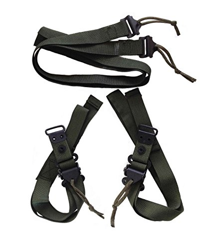 (US Government Military Army Alice LC 2 Quick Release Frame Field Backpack Pack Shoulder Straps)