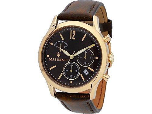 Maserati Mens Watch Tradizione Chronograph R8871625001