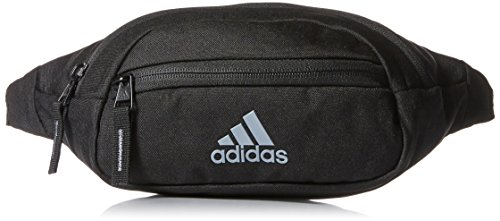 adidas Rand II Waist Pack, Black, One Size -