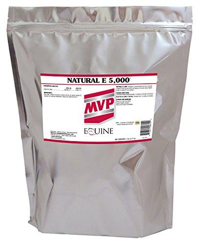 Natural E 5,000 (5 lb) by Med-Vet Pharmaceuticals