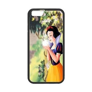 Wholesale Cheap Phone Case For Apple Iphone 5 5S Cases -Snow White Disney Princess-LingYan Store Case 9