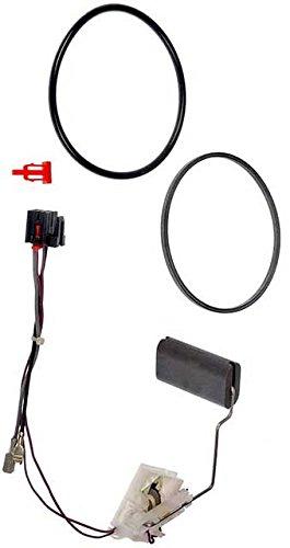 APDTY 022117 Fuel/Gas Tank Level Sensor Sending Unit w/Harness & Pump Seal