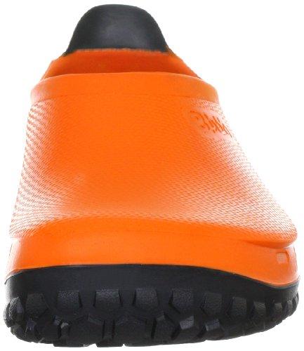 Birkenstock Original Active-Birki Alpro-Mousse Normal (Pour Pied Large), Orange, 068351 40,0