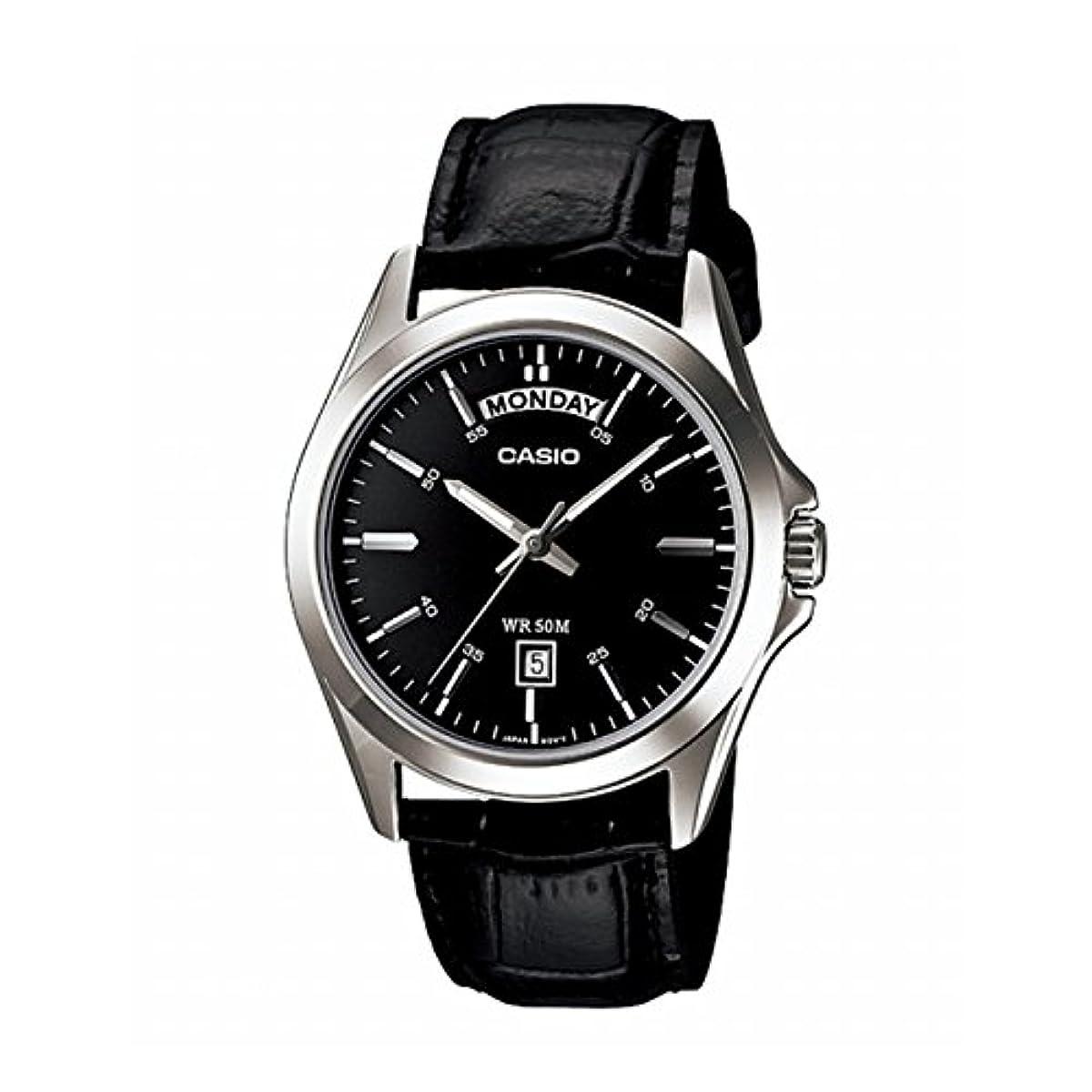 [해외] 【병행수입품】카시오 CASIO 손목시계 시계 칩 카시오 지푸카시 아날로그 MTP-1370L-1A