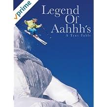 Legend of Aahhh's