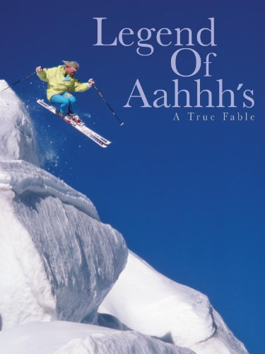 Legend of Aahhh's - Movement Skis