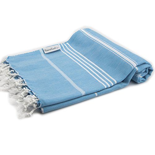 Essential Towel Peshtemal Swimming Turquoise product image