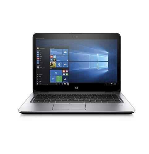 (Renewed) HP Intel 6th Gen Core i5 6200U 12-Inch (30.48 cms) 1920 X 1080 Laptop (4 GB/240 GB/Windows/Intel HD Graphics/Black/1.5 Kg), 840g3i5