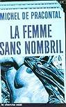 La femme sans nombril par Michel de Pracontal