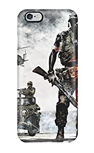 Hot Mraknne4948Vilsc Case Cover Protector For Iphone 6 Plus- Battlefield Bad Company 2 Vietnam