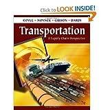 img - for John J. CoyleRobert A. Novak,Brian Gibson,Edward J. Bardi'sTransportation: A Supply Chain Perspective [Hardcover](2010) book / textbook / text book