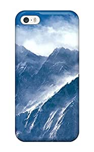 TKBnCTH3759PmCkP Faddish Nice Icy Peaks Case Cover For Iphone 5/5s