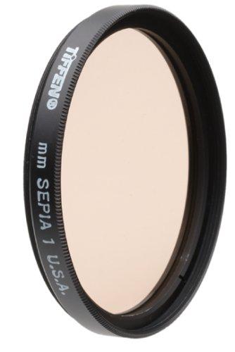 Tiffen 58mm Sepia 1 Filter by Tiffen