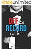 Off the Record (The Record Series Book 1)