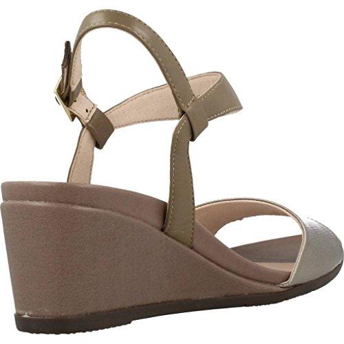 Stonefly 108250 Sandals Women Brown p97q4u07rT