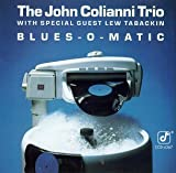 Blues O Matic