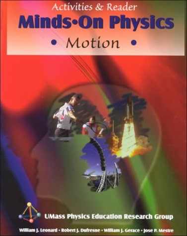 MINDS ON PHYSICS: MOTION, ACTIVITIES AND READER