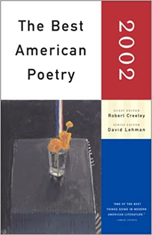 Best American Poetry 2002, the
