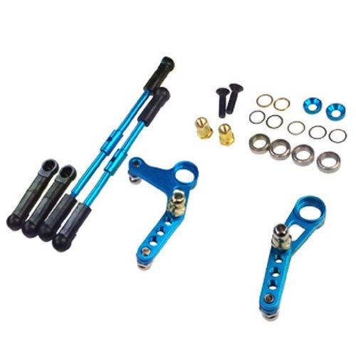 - Eagle Model Majigire Steering Crank: 3851TB-03 for Drift Chassis 3851V2P1