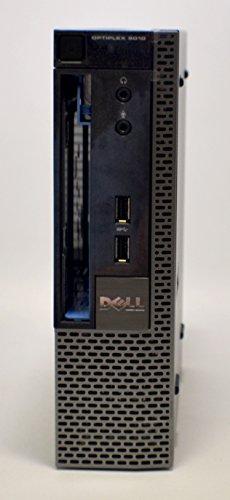 New Dell Optiplex 9010 USFF Ultra Small Form Factor Barebone Kit Barebones Chassis Case Motherboard Power Supply Assembly Logic Main System Board LGA 1155 Intel CPU Socket DXYK6 KG1G0 4gvwp k650t m178r dxyk6 1vcy4 6fg9t by Dell (Image #2)